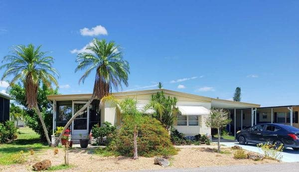 1973 2/2 Updated Home Mobile Home For Sale