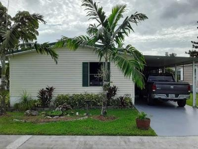 Mobile Home at 1300 Sw 117 Way Fort Lauderdale, FL 33325