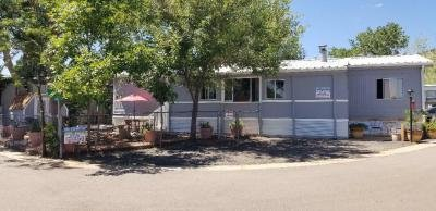 Mobile Home at 1410 D Street Golden, CO 80401