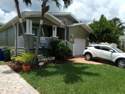 Mobile Home at 6414 Nw 28Th Street - Lot 416 Margate, FL 33063