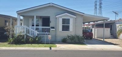 Mobile Home at 7700 Lampson Ave, #63 Garden Grove, CA 92841