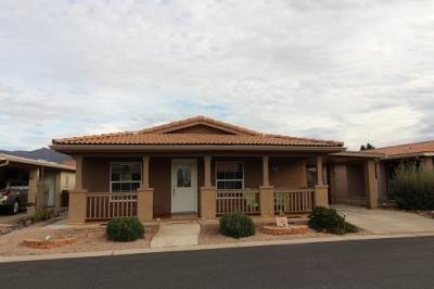 Mobile Home at 7373 E Us Hwy 60 #37 Gold Canyon, AZ 85118