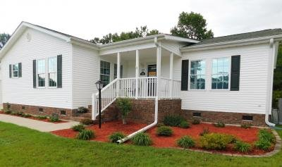 Mobile Home at 4419 Erie Drive Little River, SC 29566