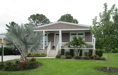 Mobile Home at 1078 West Lakeview Drive Sebastian, FL 32958