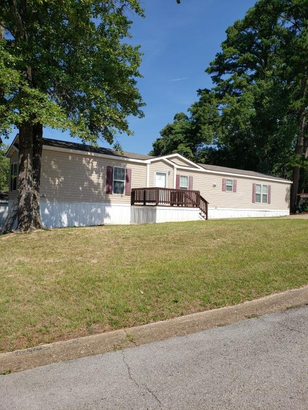 2016 CLAYTON YES! HOME Mobile Home