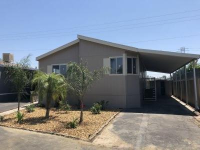 Mobile Home at 12700 Elliott Ave #154 El Monte, CA 91732