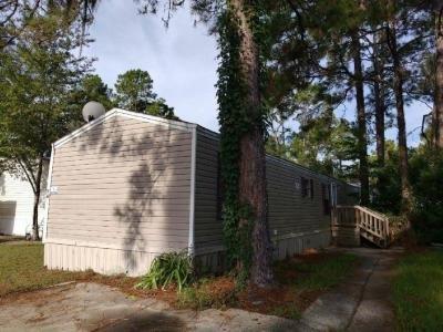 Mobile Home at 9380 103Rd Street #76 Jacksonville, FL 32210