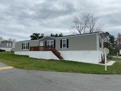 Mobile Home at 5401 Raybrook Road Lot 236 Greensboro, NC 27406