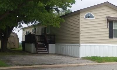 Mobile Home at 1601 E Fm 1417 #30 Sherman, TX 75090