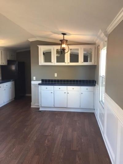 Mobile Home at 724 Creek Ridge Road #10 Greensboro, NC 27406