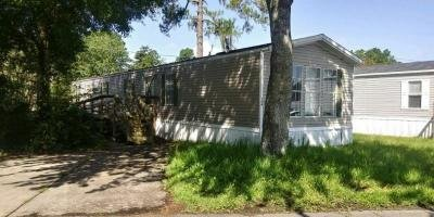 Mobile Home at 5515 118Th Street, #104 Jacksonville, FL 32244