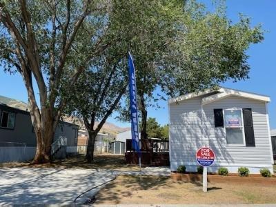 Mobile Home at 3716 S Gold Ridge Drive Magna, UT 84044
