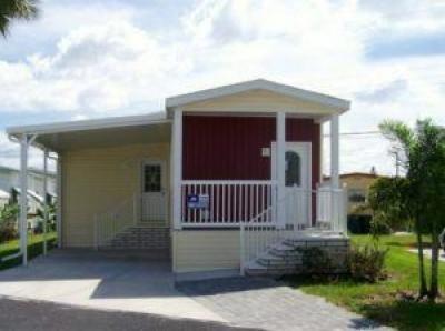 Mobile Home at 3528 14Th Street West #a015 Bradenton, FL 34205