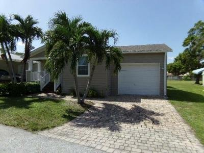 Mobile Home at 6407 Brandywine Dr.n. Margate, FL 33063