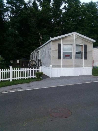 Mobile Home at 45 Curtis Drive Castleton On Hudson, NY 12033