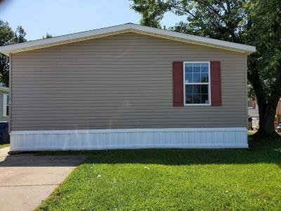 Mobile Home at 8030 Oakfield O Fallon, MO 63368