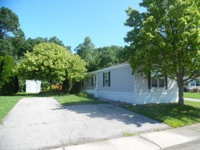 Mobile Home at 28636 Parkview Flat Rock, MI 48134