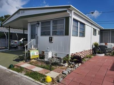 Mobile Home at 4125 Park St N Lot 934 Saint Petersburg, FL 33709