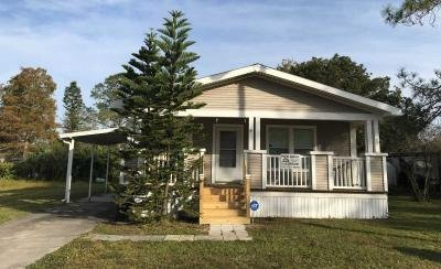 Mobile Home at 1743 Daffodil Ave Apopka, FL 32712
