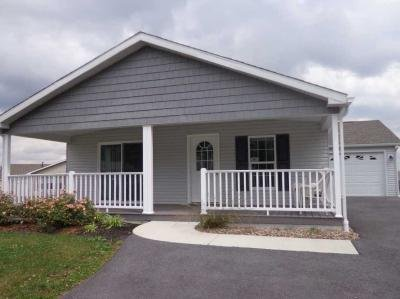 Mobile Home at 6 Laurie Dr Shippensburg, PA 17257