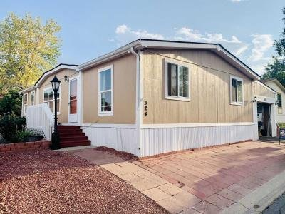 Mobile Home at 9850 Federal Blvd #324 Federal Heights, CO 80260