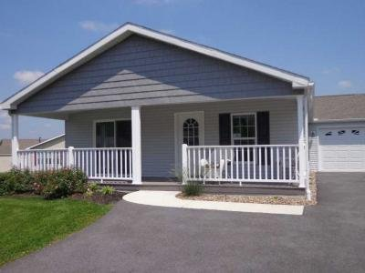 Photo 2 of 4 of home located at 50 Michael Ct. Shippensburg, PA 17257
