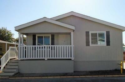 Mobile Home at 6351 Akers Road Bakersfield, CA 93313