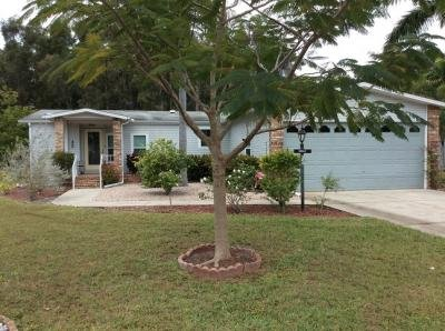 Mobile Home at 19455 Ravines Ct., #36H North Fort Myers, FL 33903