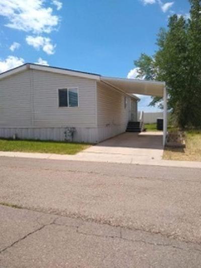 Mobile Home at 1125 N. 780 W. Cedar City, UT 84721