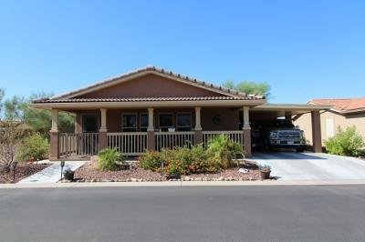 Mobile Home at 7373 E Us Hwy 60 #396 Gold Canyon, AZ 85118