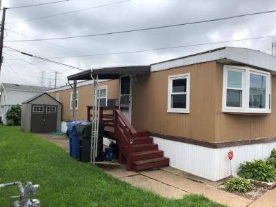 Mobile Home at 2 Mary Way Avenel, NJ 07001