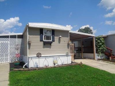 Mobile Home at 79 Hanover Lane Williamstown, NJ 08094