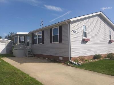 Mobile Home at 3746 Mcintosh Carleton, MI 48117