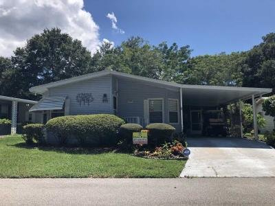 Mobile Home at 935 Hyde Park Circle Winter Garden, FL 34787