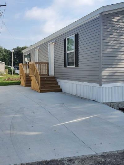 Mobile Home at 1325 N. Arthur Burch Drive #a4 Bourbonnais, IL 60914