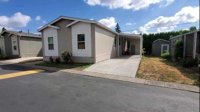 Mobile Home at 12450 Sw Fischer Rd. Portland, OR 97224