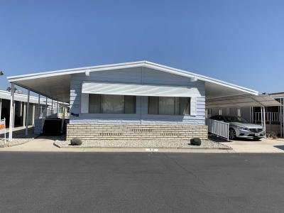 Mobile Home at 1400 S Sunkies St Anaheim, CA 92802