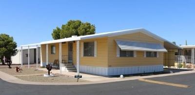 Mobile Home at 305 S Val Vista Dr. #382 Mesa, AZ 85204
