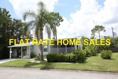 Mobile Home at 8775 20Th St Lot 26 Vero Beach, FL 32966