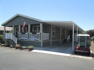 Mobile Home at 11250 E State Rte 69 #2144 Prescott Valley, AZ 86314