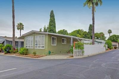 Mobile Home at 17701 Avalon Blvd #271 Carson, CA 90746