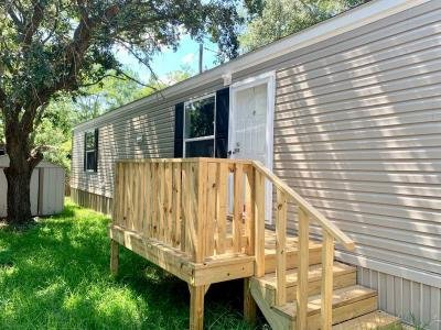 Mobile Home at 2600 Horn Road Bay City, TX 77414
