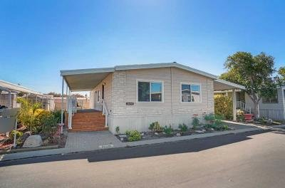 Mobile Home at 26410 Doveweed Way Santa Clarita, CA 91350