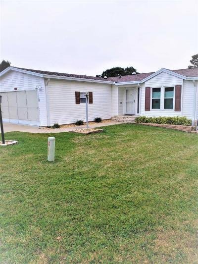 Mobile Home at 408 Palmer Drive Lady Lake, FL 32159
