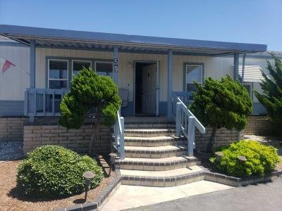Mobile Home at 19631 Brookhurst Street #59 Huntington Beach, CA 92646