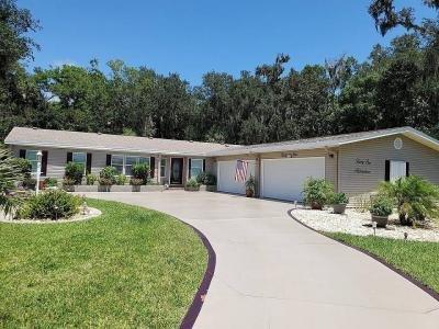 Mobile Home at 31 Habersham Drive Flagler Beach, FL 32136