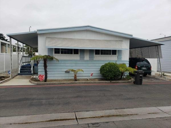 1972 Biscayne Mobile Home For Rent
