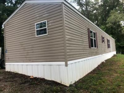 Mobile Home at 105 Ivey Ct Stevenson, AL 35772