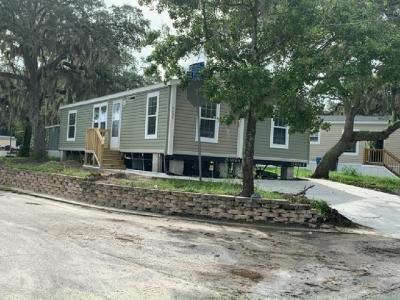 Mobile Home at 9424 Polak Drive Tampa, FL 33610