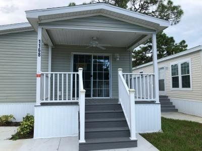 Mobile Home at 7125 Fruitville Rd. 1168 Sarasota, FL 34240
